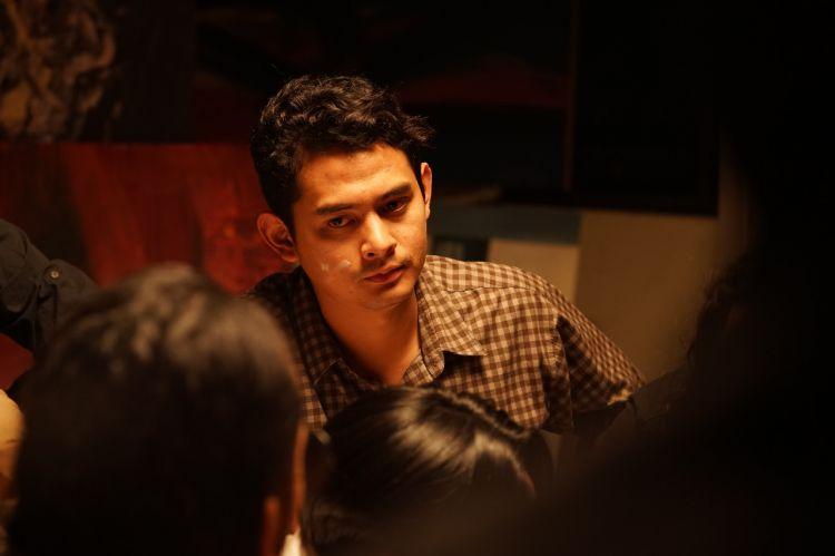 Syuting Koboy Kampus di ITB, Miqdad Addausy: Tuhan jawab doaku