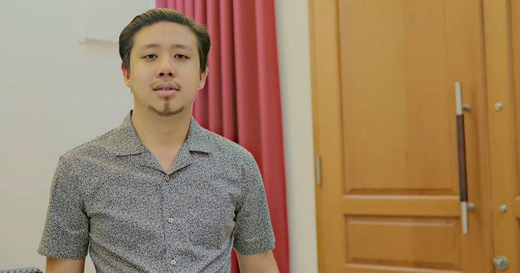 Pablo Benua berdalih video ikan asin ide sang produser