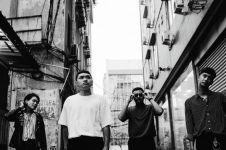 Video klip terbaru band trip hop ini syutingnya sampai bertaruh nyawa