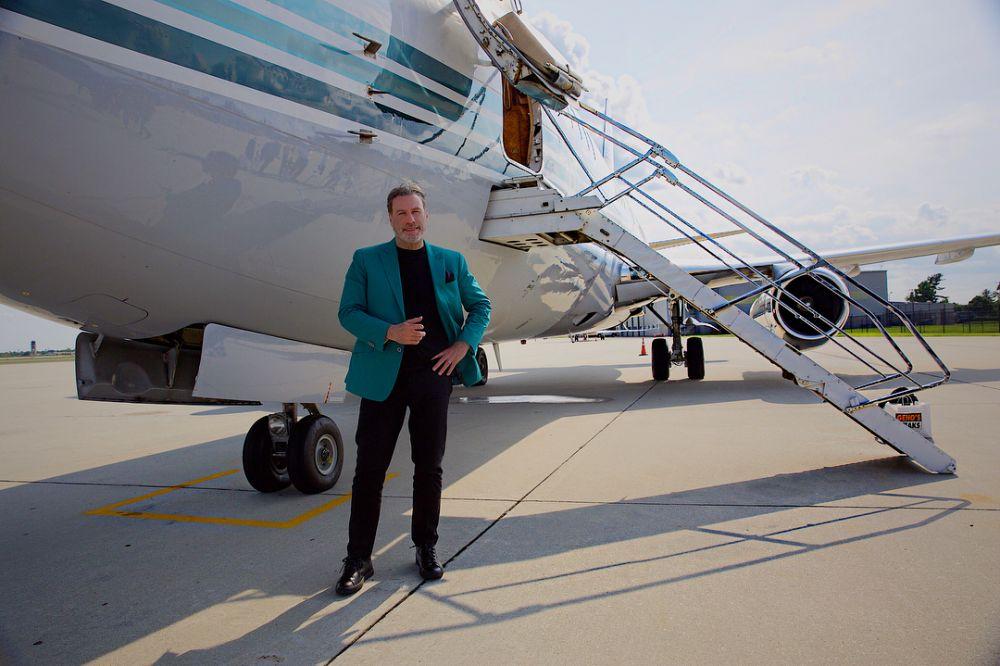 Fakta John Travolta  © 2019 brilio.net