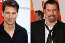 5 Fakta John Travolta, aktor Hollywood yang miliki bandara pribadi