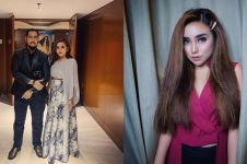 Isu pindah agama, Salmafina unggah foto berkalung salib di Instagram