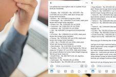 Curhat cowok terlilit utang pinjaman online, tagihannya Rp 50 juta