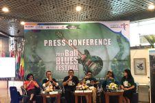 Tampil beda, Bali Blues Festival 2019 kolaborasikan genre musik