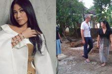 Fotonya di Cilacap diambil diam-diam, Anggun C Sasmi: Nggak sopan