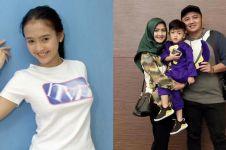Tak aktif di dunia hiburan, intip 10 potret Lia Ananta & keluarga