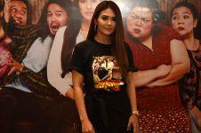 Hadiri screening film terbaru, Juliana Moechtar sedih ingat suami