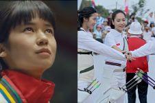 Kisah perjuangan 5 atlet Indonesia ini difilmkan, ada Susi Susanti