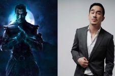 6 Film yang melambungkan nama Joe Taslim, terbaru Mortal Kombat