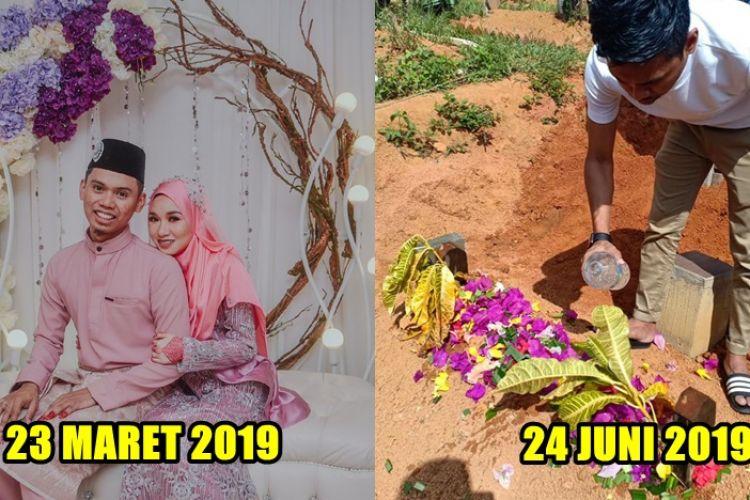 Image Result For Gambar Kata Kata Sedih Ditinggal Istri