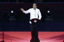 3 Politisi anak petinggi partai ini punya kans jadi menteri Jokowi