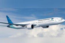 Garuda Indonesia larang penumpang ambil foto & video di pesawat?