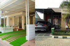 15 Desain garasi di rumah minimalis, makin elegan