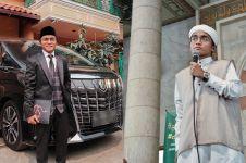 5 Bisnis Taqy Malik, mantan suami Salmafina yang dikenal tajir