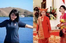 Pesona 4 ajudan cantik istri pejabat Indonesia, bikin gagal fokus
