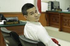 Steve Emmanuel divonis 9 tahun penjara dan denda Rp 1 miliar