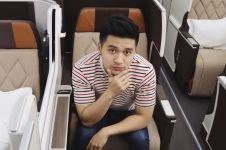 5 Fakta Rius Vernandes yang dilaporkan pihak Garuda Indonesia