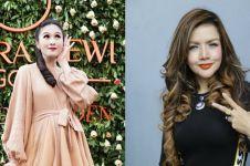 9 Seleb ini ternyata punya bisnis perhiasan, terbaru Sandra Dewi
