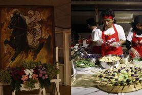 Filosofi Sate Kene, kuliner peninggalan nenek Pangeran Diponegoro