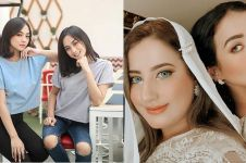 Potret memesona 5 selebgram kembar Indonesia yang populer