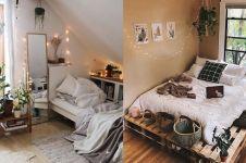 15 Cara menata kamar agar terlihat kekinian dan Instagramable