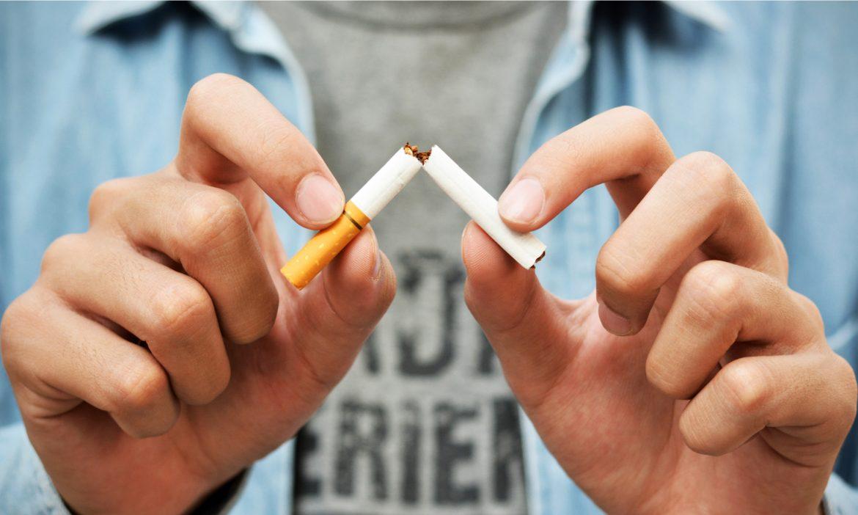 Berhenti merokok tingkatkan berat badan, ini penjelasan medisnya