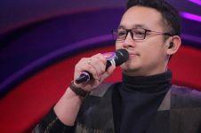 Potret Gilang Dirga ikut Age Challenge, disebut mirip SBY