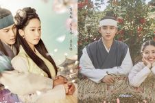 15 Drama Korea kolosal romantis ini nggak bosan ditonton ulang