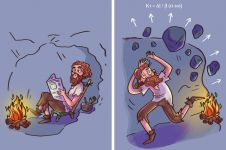 10 Ilustrasi beda adegan film & dunia nyata, tak seindah imajinasi