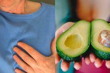 12 Makanan yang bikin jantung sehat, mudah didapat
