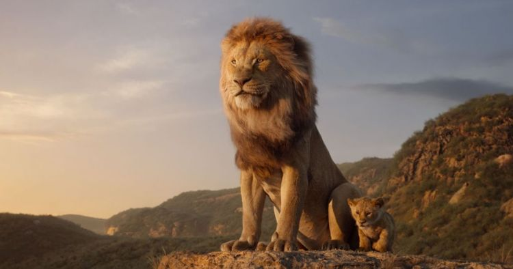 3 Kontroversi film The Lion King live action, dituding mirip Kimba