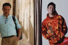 Klarifikasi Dino Patti Djalal singgung Rich Brian bukan panutan