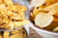 6 Makanan ini bisa sebabkan susah BAB, lebih baik dikurangi