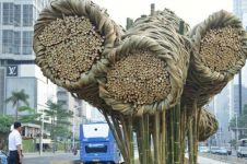 5 Fakta Bambu Getah Getih Rp 550 juta, dibanggakan Anies Baswedan