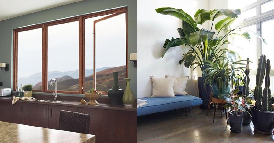 6 Dekorasi rumah ini bisa kurangi stres, tak cuma percantik ruangan