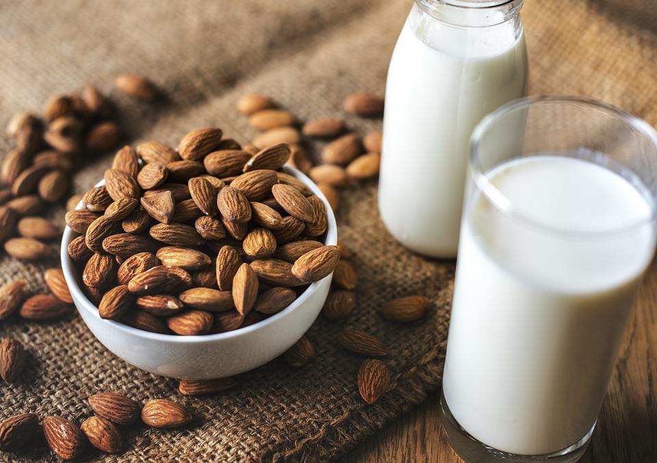 5 jenis susu © 2019 brilio.net