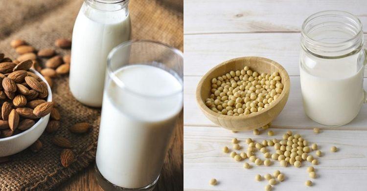 5 Jenis susu ini bermanfaat turunkan kadar kolesterol