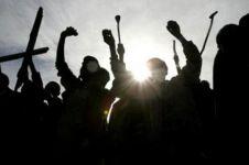 Fakta-fakta terbaru bentrok Mesuji, korban tewas tiga orang