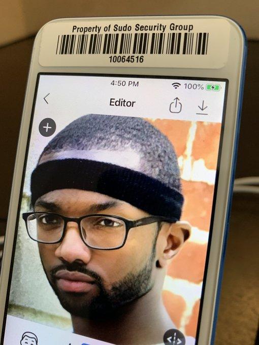 bahaya faceapp bagi privasi pengguna © 2019 brilio.net
