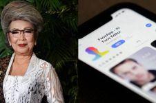 Risiko menggunakan FaceApp untuk Age Challenge yang tak terduga