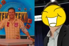 "10 Potret terbaru Sonny Tulung ""Family 100"" yang kini jadi komika"