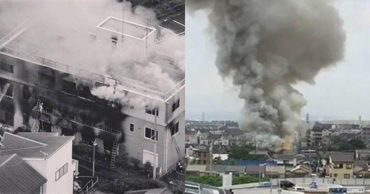 6 Fakta Kyoto Animation, studio animasi yang sengaja dibakar