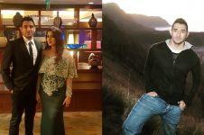 12 Pesona Abdulla Alwi, calon suami Tania Nadira yang berdarah Arab