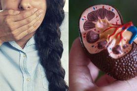 7 Penyakit serius ditandai dengan bau mulut, kamu perlu waspada