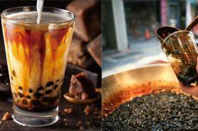3 Tips kurangi kebiasaan minum bubble tea buat yang kecanduan