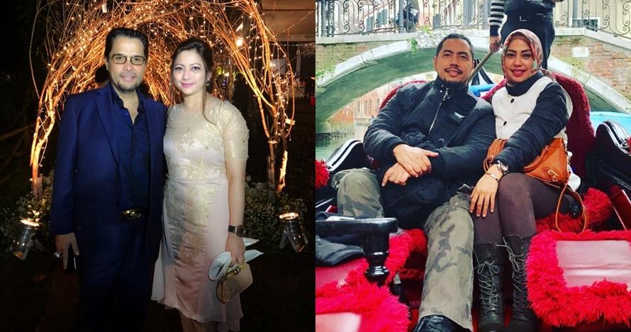 Pesona 7 istri cantik pengacara top Indonesia, jarang tersorot