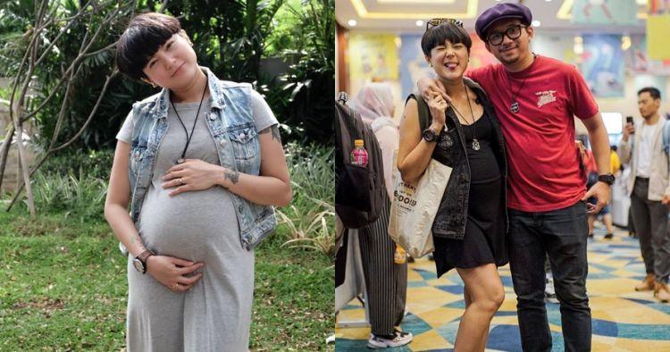Ini respons Poppy Sovia saat berat badan naik 23 kg usai melahirkan