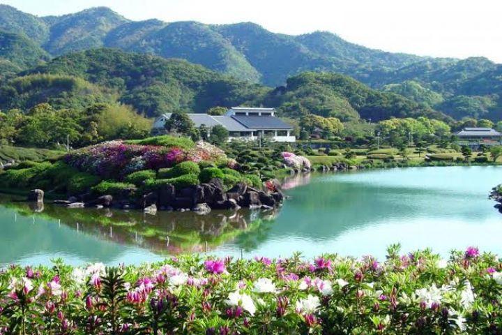 3 Destinasi wisata di Jepang saat musim panas, memanjakan mata