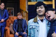 Nunung ditangkap karena narkoba, akun Instagram Sule diserbu warganet
