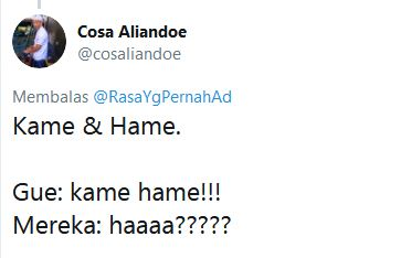 nama anak kembar © 2019 Twitter